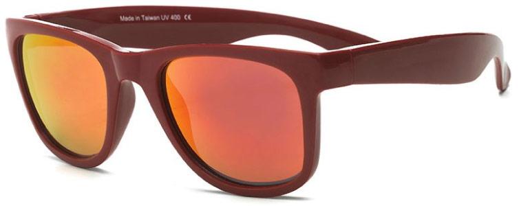 Okulary przeciwsłoneczne dla dzieci Real Kids Shades Wave