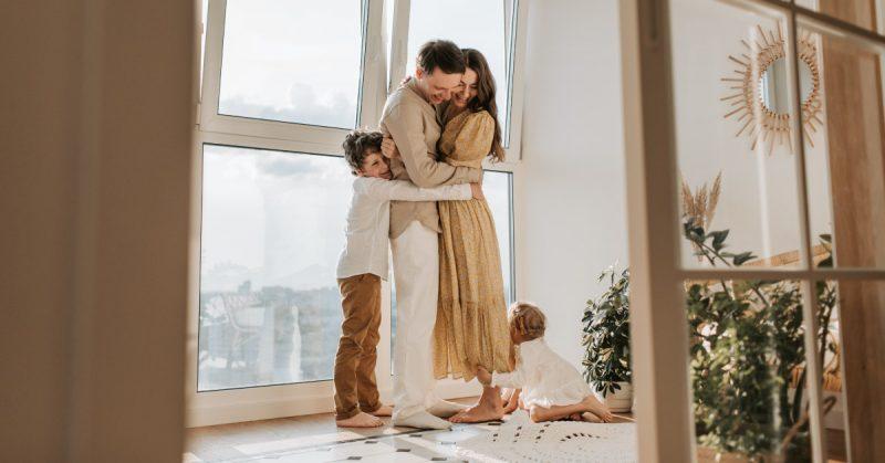 Czego potrzebuje rodzina?