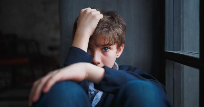 Depresja u dzieci i nastolatków – jak wesprzeć dziecko?