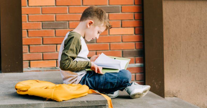 Czy oceny są ważne? To od nas zależy, jaki będą mieć wpływ na dzieci